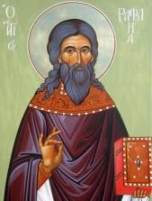Άγιος Ραφαήλ