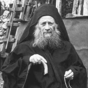 Ιωσήφ Ησυχαστής