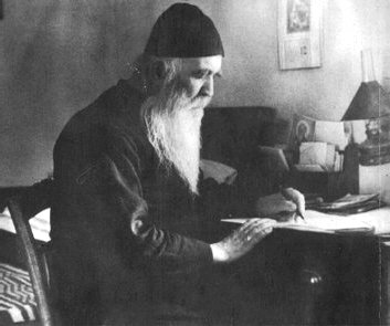Γέροντας Φιλόθεος Ζερβάκος | Ιερές Μονές Κονίτσης