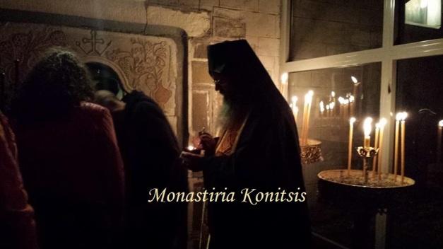 Molista eisodia 20-11-2014